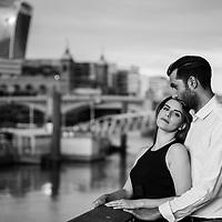 Alana and Ali Pre Wedding Shoot 29.07.2019