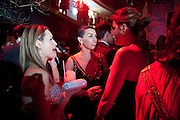 ANASTASIA WEBSTER, Natalia Vodianova and Lucy Yeomans co-host The Love Ball London. The Roundhouse. Chalk Farm. 23 February 2010.  To raise funds for The Naked Heart Foundation, a children's charity set up by Vodianova in 2005.<br /> ANASTASIA WEBSTER, Natalia Vodianova and Lucy Yeomans co-host The Love Ball London. The Roundhouse. Chalk Farm. 23 February 2010.  To raise funds for The Naked Heart Foundation, a childrenÕs charity set up by Vodianova in 2005.