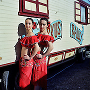 Sisters, Circus Raluy