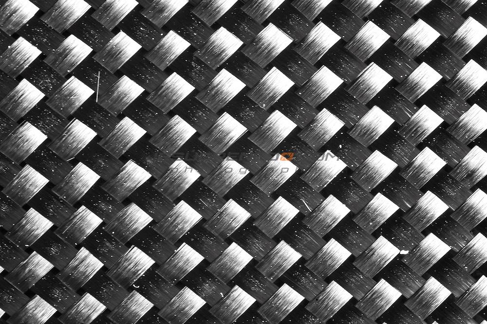 pieza de carbono par portcall
