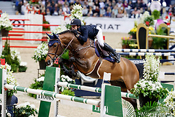 Van Der Vleuten Maikel, NED, VDL Groep Verdi TN N.O.P.<br /> Gothenburg Horse Show FEI World Cups 2017<br /> © Hippo Foto - Stefan Lafrentz<br /> 26/02/17