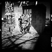 Mexico: In Black & White