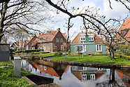 Dutch Country Side