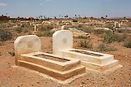 Jewish Cemetery, Marrakesh