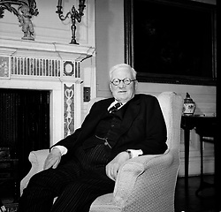 The 2nd EARL OF IVEAGH in 1955.  AMM 5