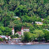 Alberto Carrera, Fishing Village, Lembeh, North Sulawesi, Indonesia, Asia