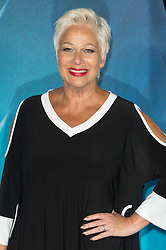 © Licensed to London News Pictures. 13/03/2018. London, UK. DENISE WELCH arrives for the European film premiere of A Wrinkle In Time. Photo credit: Ray Tang/LNP