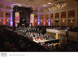 The Vector Wellington Orchestra present Last Night of the Proms at the Wellington Town Hall, with conductor Marc Taddei and soloist Helen Medlyn.