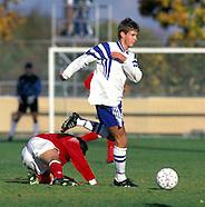 Finland - Switzerland 5.10.1996
