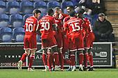Colchester United v Crawley Town 010120