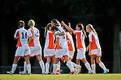 09/26/12 - Soccer (w) vs. Montevallo