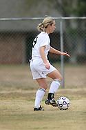 OC Women's Soccer vs OCU