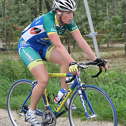 Ladiestour 2006 Heerlen<br />Kirsten Wild