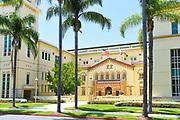 Dale E Fowler School of Law at Chapman University