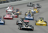 USAC Triple Crown - Iowa Speedway - May 5, 2007
