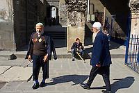 Turquie. Anatolie du Sud-Est. Ville de Diyarbakir. Mosquee Ulu Cami. Kurdistan turque. // Turkey. South East Anatolia. City of Diyarbakir. Ulu Cami mosque. Kurdistan.