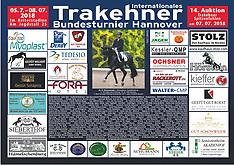 Trakehner Bundesturnier 2018