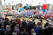 """20190601 - Manifestazione Pensionati Cgil Cisl Uil """"Dateci retta"""""""