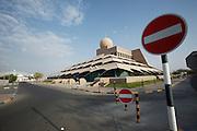 Etisalat Building.