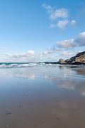 St Agnes Beach