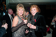 PATTI BOYD; CILLA BLACK, The afterparty for the Terrence Higgins Supper Club. Floridita, Wardour St. London. 3 November 2009