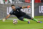 © Filippo Alfero<br /> Juventus-Udinese, Serie A 2016/2017<br /> Torino, 15/10/2016<br /> sport calcio<br /> Nella foto: