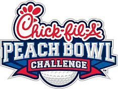 Peach Bowl Challenge