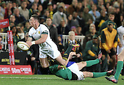 11 June 2016, Jesse Kriel of South Africa during the South Africa versus Ireland Test Match at Newlands Stadium,  Cape Town, SOUTH AFRICA.<br /> <br /> <br /> Photo by:Luigi Bennett/Image SA