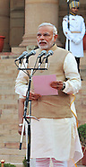 Narendra Modi - 15th Prime Minister of India