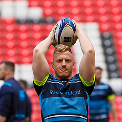 Cardiff Blues-Gloucester Captains Run, Champions Cup Final Bilbao 11 May 2018