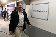 Andrea Diana<br /> EA7 Emporio Armani Olimpia Milano - Germani Leonessa Basket Brescia<br /> Playoff - Semifinale - Gara 1<br /> LegaBasket Serie A 2017/2018<br /> Milano, 24/05/2018<br /> Foto M.Ceretti / Ciamillo-Castoria
