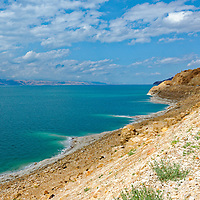 Dead Sea-East Side