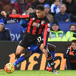 Leicester v Bournemouth | Premier League | 2 January 2016