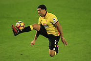 Watford v West Ham 25th Feb 2017