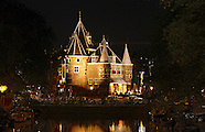 090905 Amsterdam by Night