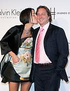 Lisa Maria Falcone and Philip Falcone