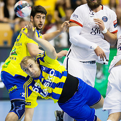 20151018: SLO, Handball - EHF Champions League Men 2015/16, RK Celje PL vs Paris Saint Germain