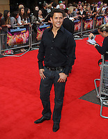 Jeremy Edwards The Inbetweeners Movie world premiere, Vue Cinema, Leicester Square, London, UK, 16 August 2011:  Contact: Rich@Piqtured.com +44(0)7941 079620 (Picture by Richard Goldschmidt)