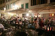 Borgo Antico, Piazza Santo Spirito, Florence, Italy, Florence, Italy