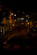 Photographing Paris at night