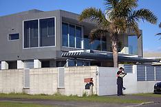 Tauranga-AC/DC drummer Phil Rudd's house and restaurant