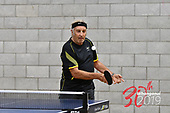 TABLE TENNIS INDIVIDUALS DAY 1