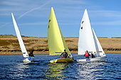 SAILING Sheffield VARSITY 2017