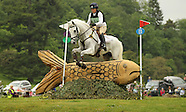 Bramham Horse Trials 110616