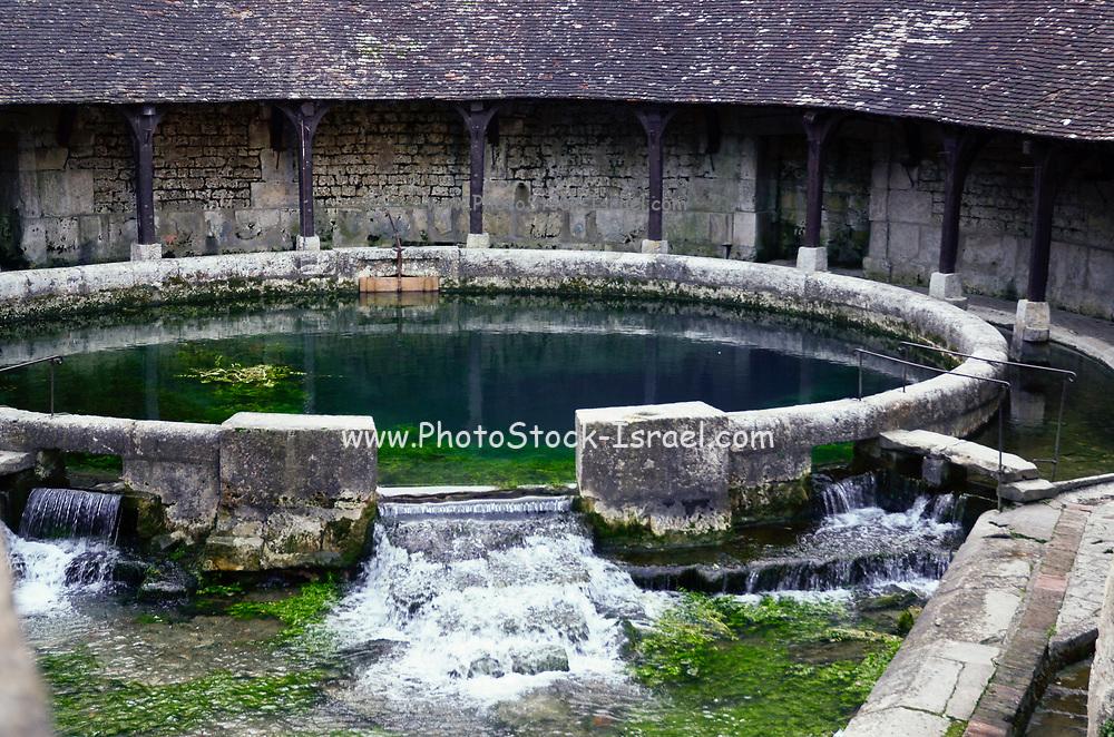 Chevilly, Loiret, France