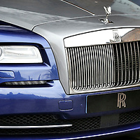 Feb 17th 2014 - Mere Hotel - Pix of Rolls Royce Wraith