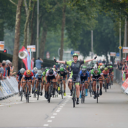 2017 Boels Rental Ladies Tour Stage 2