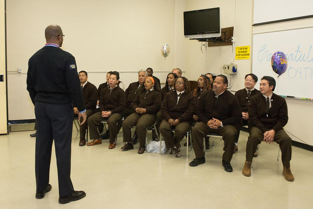 04TM12 Operator Graduation | July 16, 2012