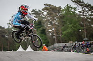 #194 (VILLEGAS Federico) ARG at Round 6 of the 2018 UCI BMX Superscross World Cup in Zolder, Belgium