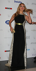 Kate Walsh attends the FiFI UK Fragrance Awards 2013 at The Brewery on May 16, 2013 in London, England, May 16, 2013. Photo by: i-Images